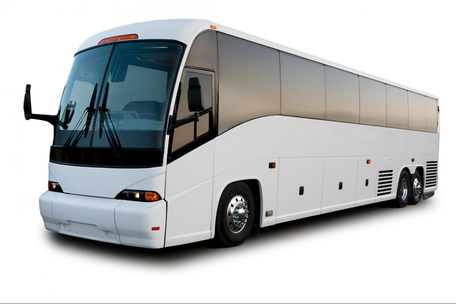 Charter Bus Rental Tours Coach Canada